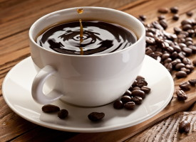 7 THINGS YOU DIDN'T KNOW ABOUT COFFEE