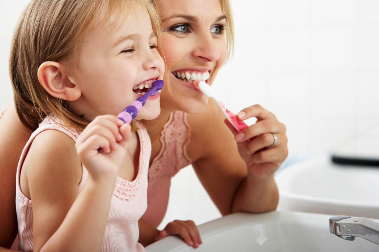 How long should you brush your teeth?
