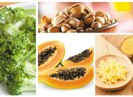 12 Superfoods That Will Help You Lose Weight